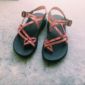 CHACO 🦎  Z/2 Classic